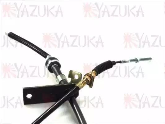 C75030 - Cable, parking brake