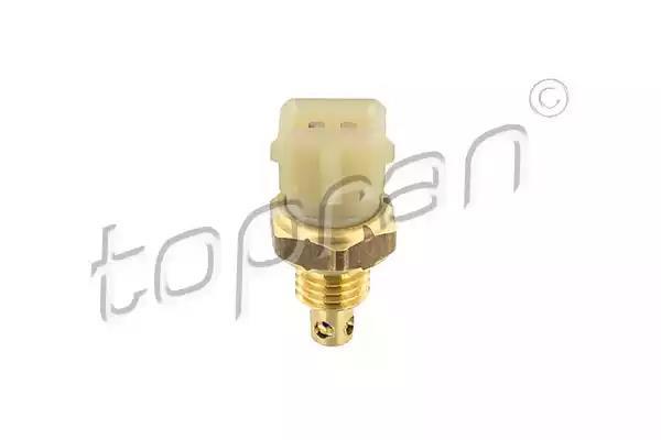 721 119 - Sender Unit, intake air temperature