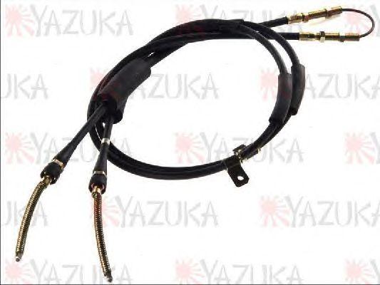C78003 - Handbrake cable