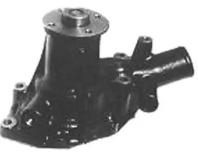 WPG-005 - Water pump