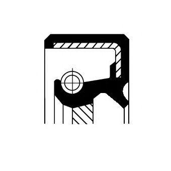 19026099 - Shaft Seal, crankshaft