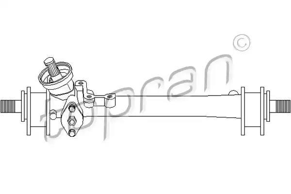 102 795 - Steering Gear