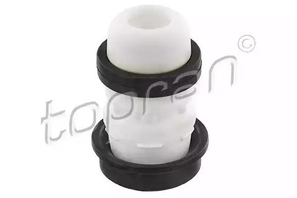 110 066 - Rubber Buffer, suspension