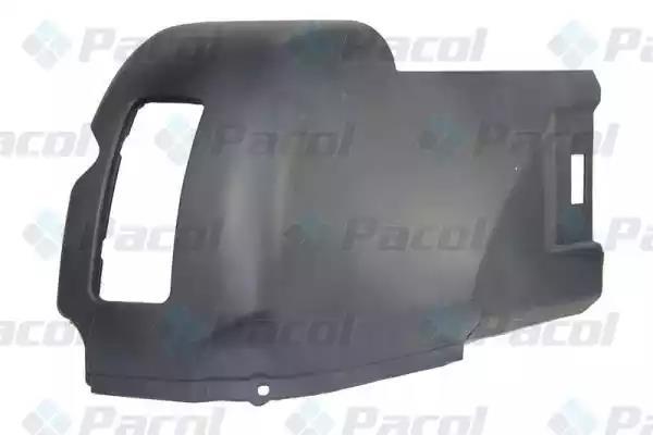 BPA-SC003L - Bumper