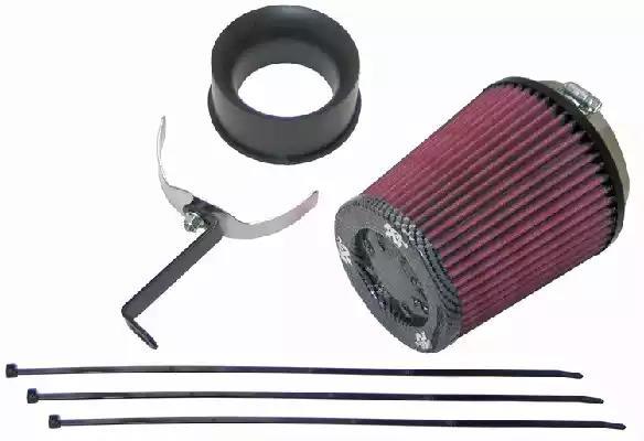 57-0456 - Air Intake System