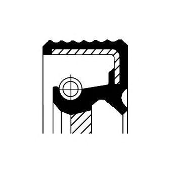 15015976 - Võlli rõngastihend, Väntvõll