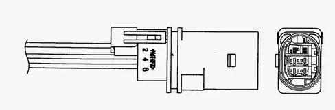 0030 - Lambda Sensor