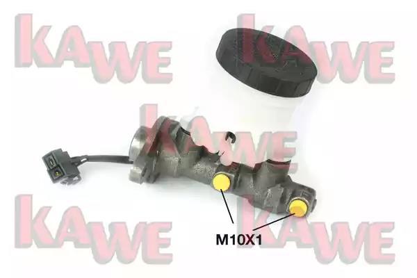 B 1159 - Brake Master Cylinder