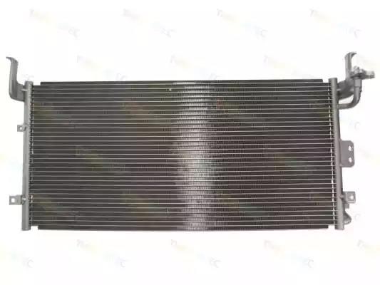 KTT110310 - Condenser, air conditioning