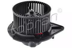 Electric Motor, interior blower