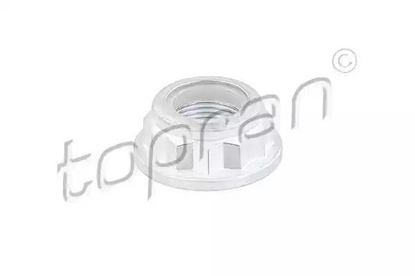 104 536 - Axle Nut, drive shaft