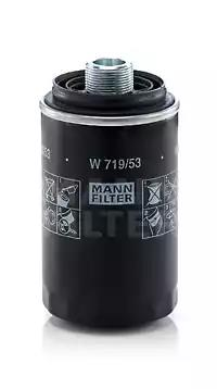 W 719/53 - Oil filter