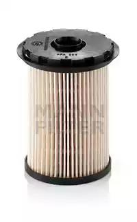 PU 731 x - Kütusefilter