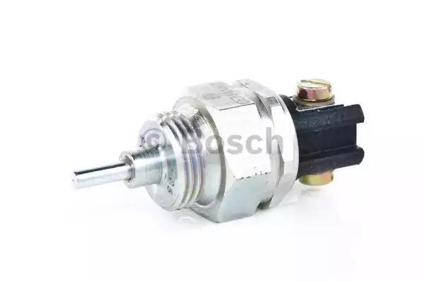 0 343 102 015 - Brake Light Switch