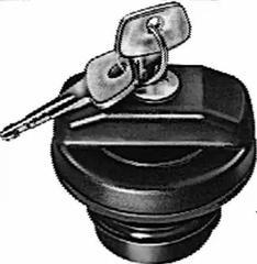 Lukk, kütusemahuti