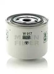 Filter, drifthydraulik