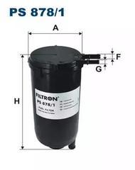Kütusefilter