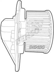 Interior Blower