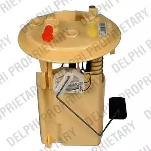 FE10172-12B1 - Fuel Feed Unit