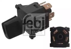 Blower Switch, heating/ventilation