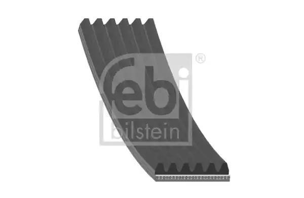 38704 - V-Ribbed Belts
