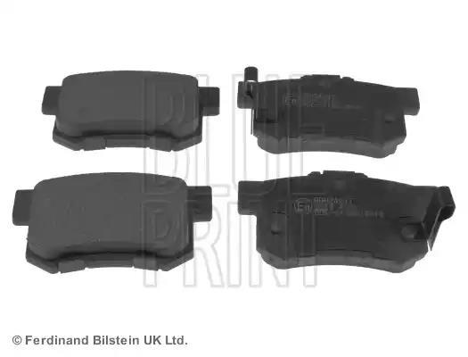 ADH24247 - Brake Pad Set, disc brake