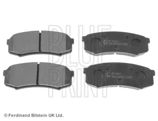 ADC44275 - Brake Pad Set, disc brake