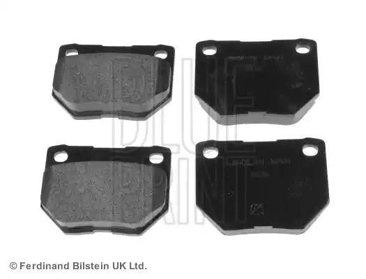 ADN14239 - Brake Pad Set, disc brake