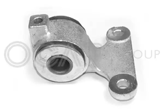 Holder, control arm mounting