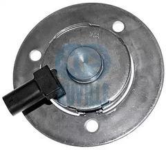 Central Magnet, camshaft adjustment