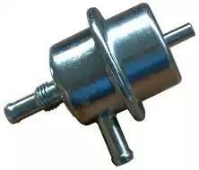 Kütuse surveregulaator