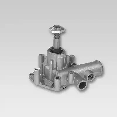 P1085 - Water pump