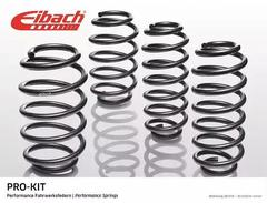 Suspension Kit, coil springs