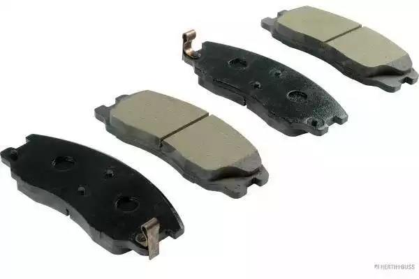 J3600915 - Brake Pad Set, disc brake