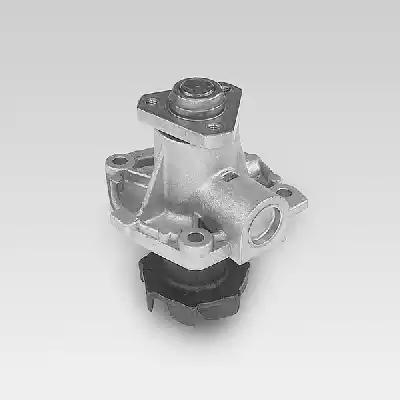 P124 - Water pump