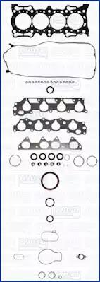 50180900 - Full Gasket Set, engine