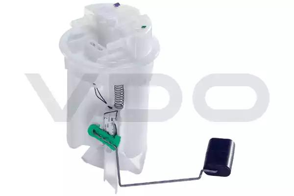 X10-745-003-009V - Fuel Feed Unit