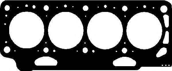 984.274 - Tiiviste, sylinterikansi