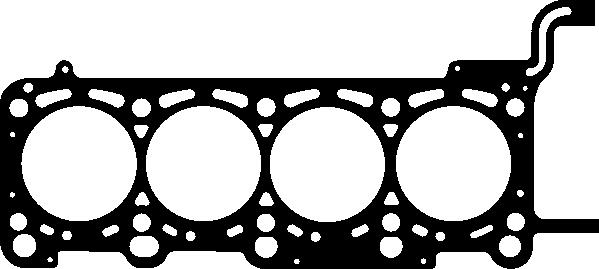 149.302 - Tiiviste, sylinterikansi