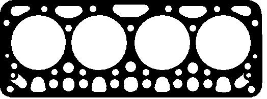 089.176 - Tiiviste, sylinterikansi