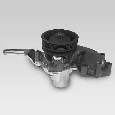 P104 - Water pump
