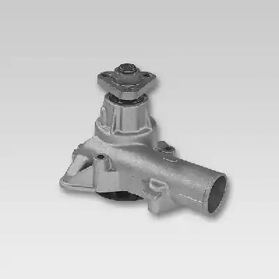 P066 - Water pump
