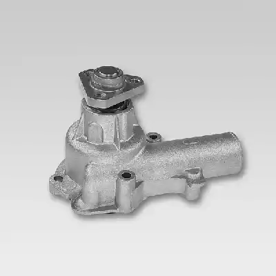 P1071 - Water pump