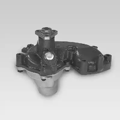 P1051 - Water pump
