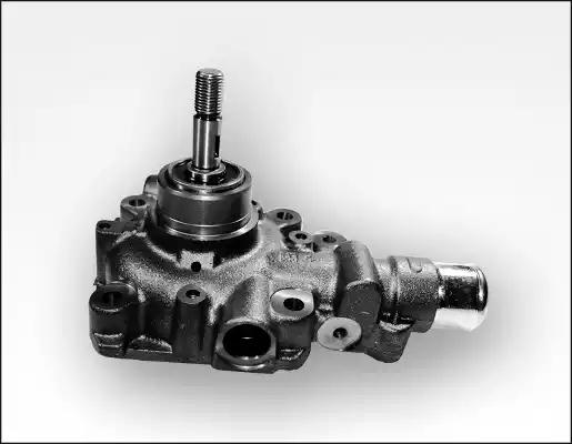 P1197 - Water pump