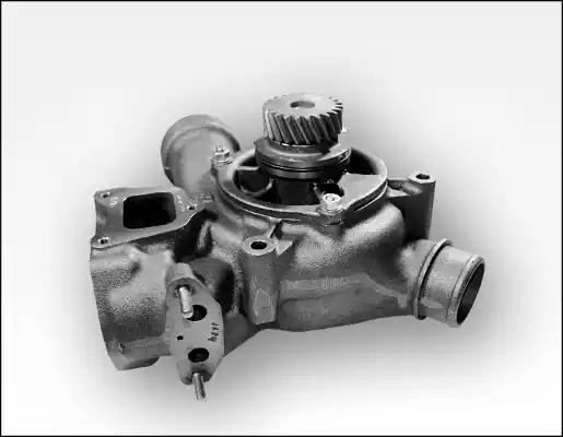 P1184 - Water pump