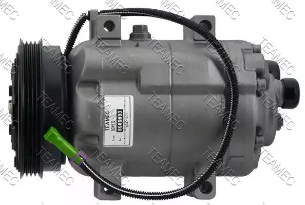 8600083 - Kompressor, kliimaseade