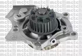 24-1071 - Water pump