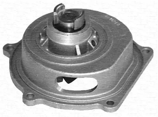 350981707000 - Water pump