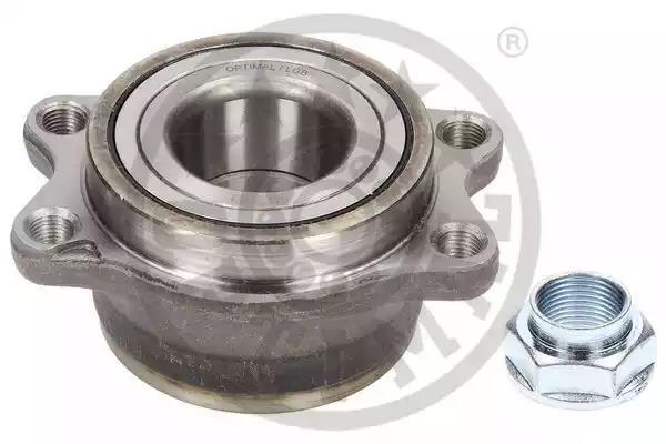 972303 - Wheel Bearing Kit
